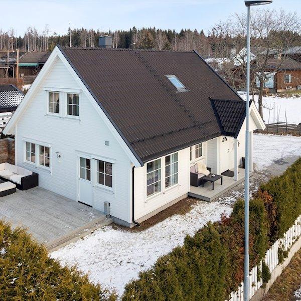 Torgny Segerstedts gate 36B