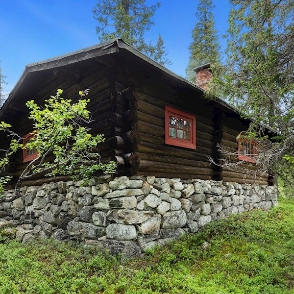 Drivarbekkdalen 504