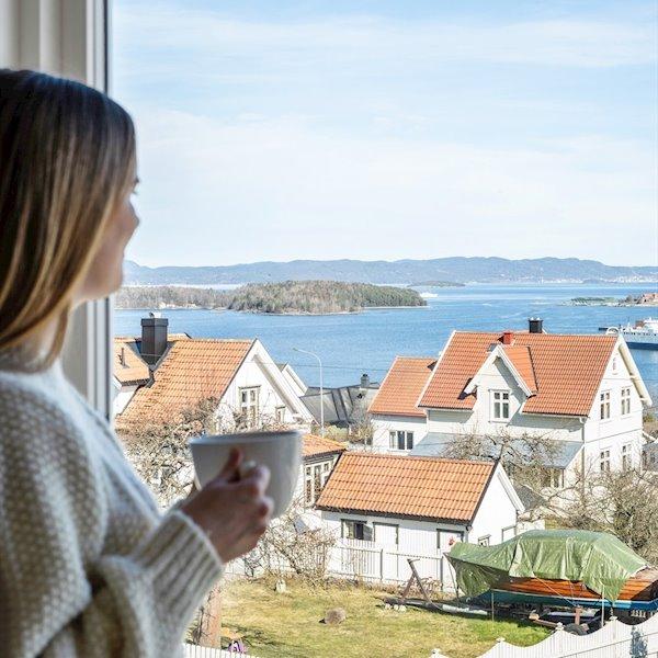 Åsen terrasse 6