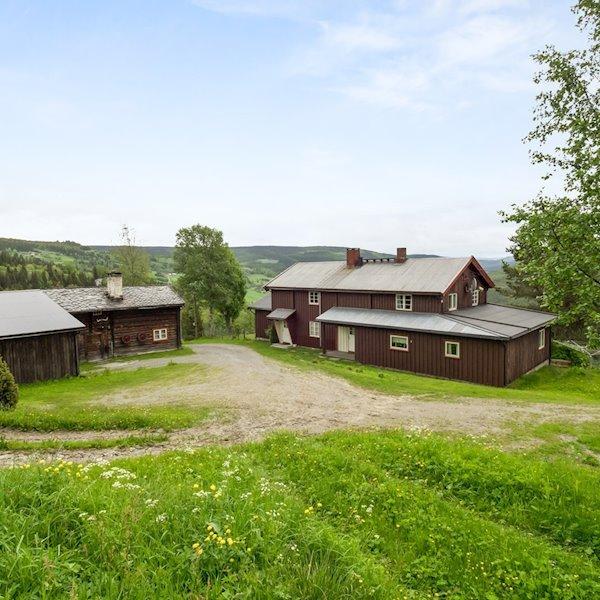 Bakkum - Svatsum Øverbygd 358